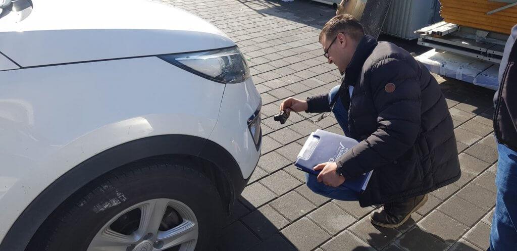 מהו תפקידו של שמאי הרכב?